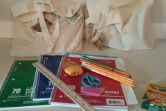 Oct 30 school kits