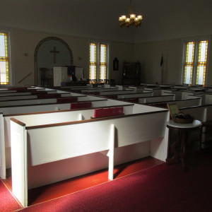 Sanctuary photo